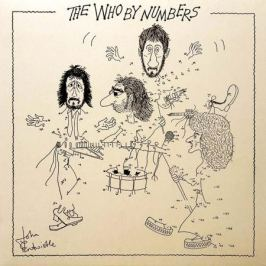 WHO WHO - The Who By Numbers