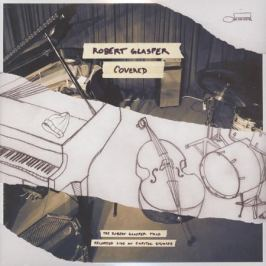 Robert Glasper Robert Glasper - Covered (2 LP)