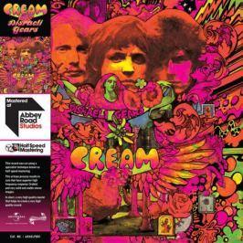 CREAM CREAM - Disraeli Gears (half Speed Vinyl)