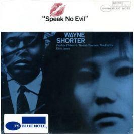 Wayne Shorter Wayne Shorter - Speak No Evil