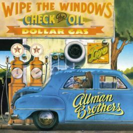 Allman Brothers Band Allman Brothers Band - Wipe The Windows, Check The Oil Dollar Gas (2 LP)