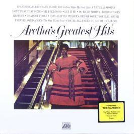 Aretha Franklin Aretha Franklin - Aretha's Greatest Hits