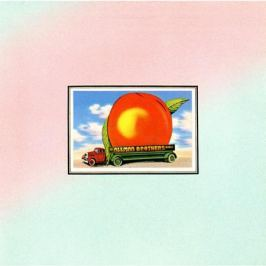 Allman Brothers Band Allman Brothers Band-eat A Peach (2 LP)