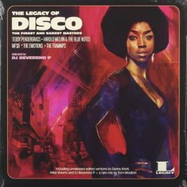 Various Artists Various Artists - The Legacy Of… Disco (2 LP)