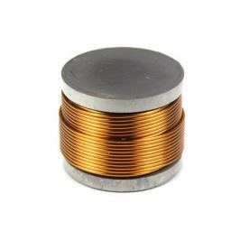 Катушка индуктивности Jantzen Iron Core Coil + Discs 18 AWG / 1.00 mm 1.200 mH 0.190 Ohm