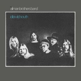 Allman Brothers Band Allman Brothers Band-idlewild South