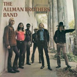 Allman Brothers Band Allman Brothers Band - Allman Brothers Band (2 LP)