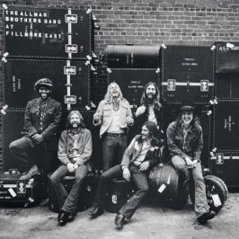 Allman Brothers Band Allman Brothers Band - At Fillmore East (2 LP)