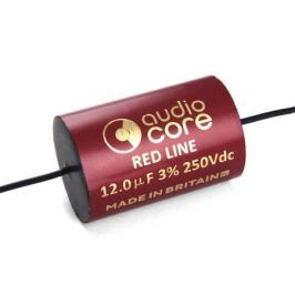 Конденсатор Audiocore Red-Line 250 VDC 12 uF