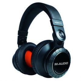 Охватывающие наушники M-Audio HDH50 Black