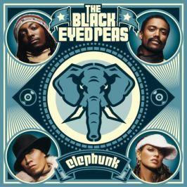 Black Eyed Peas Black Eyed Peas - Elephunk (2 LP)