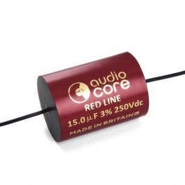 Конденсатор Audiocore Red-Line 250 VDC 15 uF