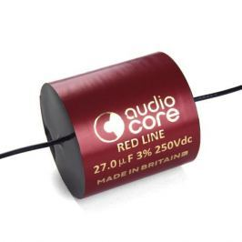 Конденсатор Audiocore Red-Line 250 VDC 27 uF