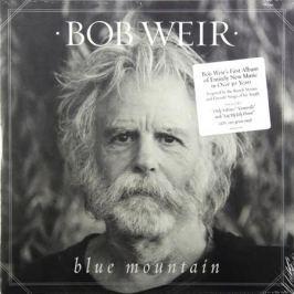 Bob Weir Bob Weir - Blue Mountain (2 Lp, 180 Gr)