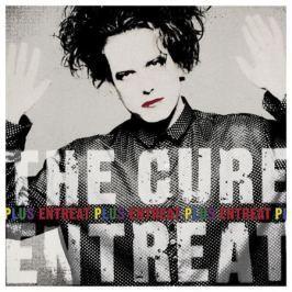 The Cure The Cure - Entreat Plus (2 LP)