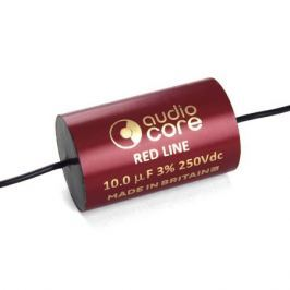 Конденсатор Audiocore Red-Line 250 VDC 10 uF