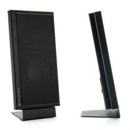 Настенная акустика Monitor Audio Shadow 25 Black (уценённый товар)