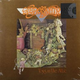 Aerosmith Aerosmith - Toys In The Attic