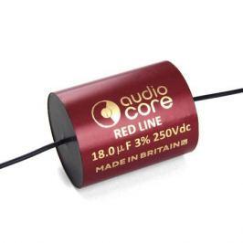 Конденсатор Audiocore Red-Line 250 VDC 18 uF