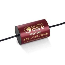 Конденсатор Audiocore Red-Line 250 VDC 3.9 uF