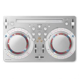 DJ контроллер Pioneer DDJ-WEGO4-W White