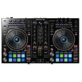 DJ контроллер Pioneer DDJ-RR