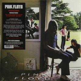 Pink Floyd Pink Floyd - Ummagumma (2 Lp, 180 Gr)