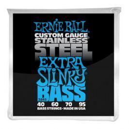 Гитарные струны Ernie Ball 2845 (для бас-гитары)