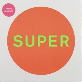 Pet Shop Boys Pet Shop Boys - Super