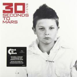 Thirty Seconds To Mars Thirty Seconds To Mars - 30 Seconds To Mars (2 Lp, 180 Gr)