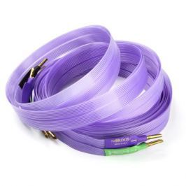 Кабель акустический готовый Nordost Purple Flare 4 m (уценённый товар)