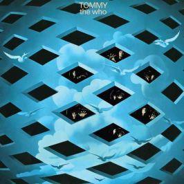 WHO WHO - Tommy (2 LP)