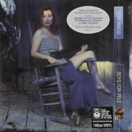 Tori Amos Tori Amos - Boys For Pele (2 LP)
