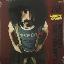Frank Zappa Frank Zappa - Lumpy Gravy