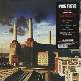 Pink Floyd Pink Floyd - Animals (180 Gr)