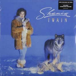 Shania Twain Shania Twain - Shania Twain