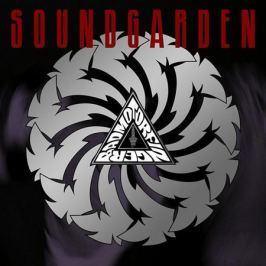 Soundgarden Soundgarden - Badmotorfinger (2 LP)