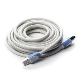 Кабель Ethernet RJ 45 Chord C-stream 0.75 m