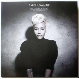 Emeli Sande Emeli Sande - Our Version Of Events (2 LP)