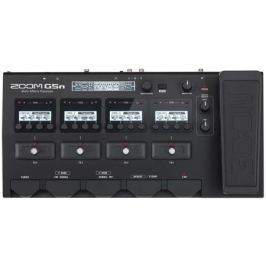 Гитарный процессор Zoom G5n + AD-16