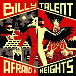 Billy Talent Billy Talent - Afraid Of Heights (2 Lp, 180 Gr)