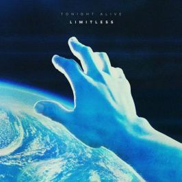 Tonight Alive Tonight Alive - Limitless (180 Gr)