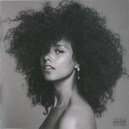 Alicia Keys Alicia Keys - Here