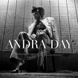 Andra Day Andra Day - Cheers To The Fall (2 LP)