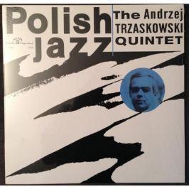 Andrzej Trzaskowski Andrzej Trzaskowski - The Andrzej Trzaskowski Quintet (180 Gr)