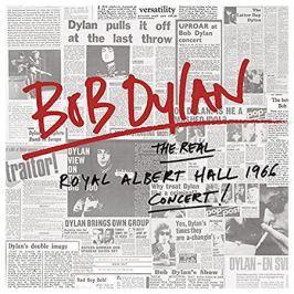 Bob Dylan Bob Dylan - The Real Royal Albert Hall 1966 Concert (2 LP)