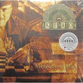 Akhenaton Akhenaton - Meteque Et Mat (2 Lp, 180 Gr)