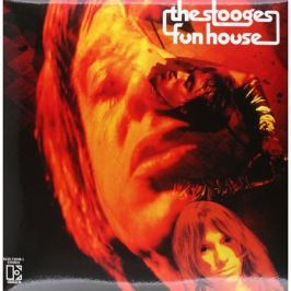 Stooges Stooges - Fun House (2 LP)