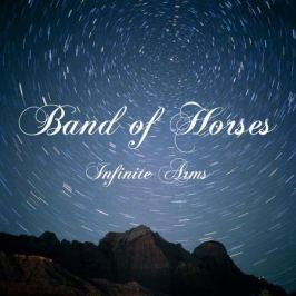 Band Of Horses Band Of Horses - Infinite Arms (180 Gr)