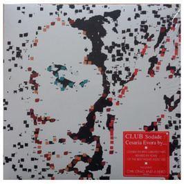 Cesaria Evora Cesaria Evora - Club Sodade (2 LP)